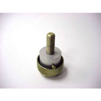 Cargo Systems Product 33115 12-Jaw Fitting w/ stud