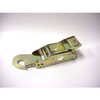 Cargo Systems Product 44639-10 Over-Center Buckle