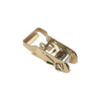 Cargo Systems Product 800 Ratchet Buckle, 1""